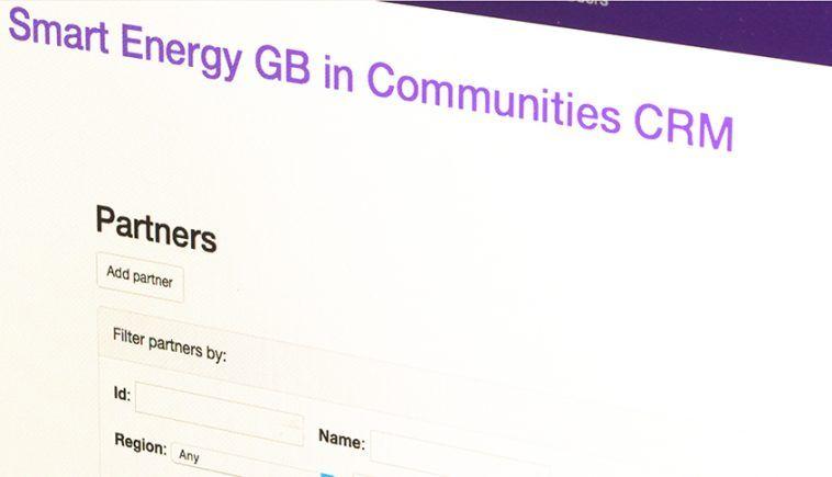 NEA - Smart Energy GB